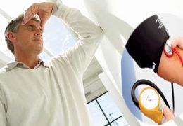 Cao huyết áp là căn bệnh người già thường gặp