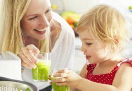 Cách giúp trẻ tăng cân an toàn các mẹ nhất định phải biết