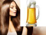 3 cách làm đẹp tóc với bia tại nhà cực hiệu quả
