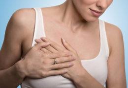 Dấu hiệu đau ngực bất thường