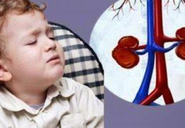 Bệnh thận ở trẻ em, điều trị như thế nào?