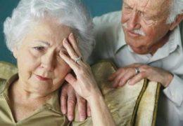 Bệnh thần kinh ở người cao tuổi thường gặp