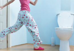 Bệnh tiểu dắt – nguyên nhân và cách điều trị