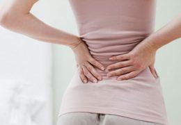 Bệnh đau lưng ở nữ giới, nguyên nhân và điều trị