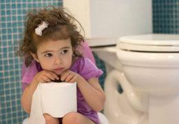 Bệnh rota do virus tiêu chảy cấp gây ra cho trẻ em