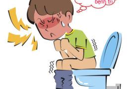 Những dấu hiệu nhận biết bệnh trĩ ở nữ giới