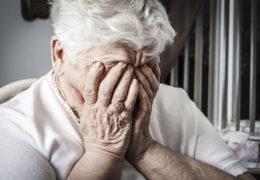 Bệnh trầm cảm ở người cao tuổi có những biểu hiện gì?