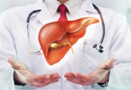 Kiến thức cần biết về bệnh gan ở người cao tuổi