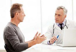 Các bệnh tiền liệt tuyến thường gặp
