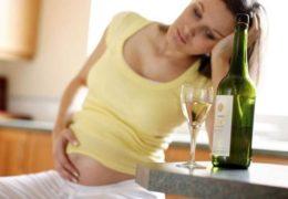 Tác hại của chất kích thích đối với phụ nữ mang thai