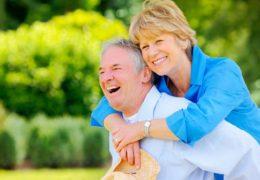 Thế nào là bữa ăn dinh dưỡng cho người cao tuổi?