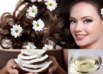 Học cách làm đẹp tóc với dầu dừa cho tóc mềm mượt