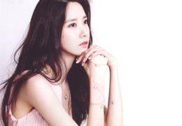 Vẻ đẹp tự nhiên là một trong những bí quyết giúp các sao Hàn đốn tim nhiều fan.