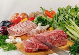 Chế độ dinh dưỡng cho mẹ bầu tuần 25