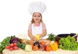 Dinh dưỡng cho trẻ 2 tuổi mẹ cần chú ý