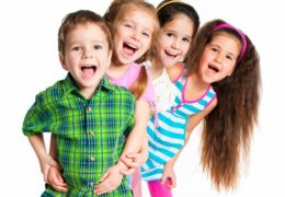 Chế độ dinh dưỡng cho bé từ 6 – 12 tuổi