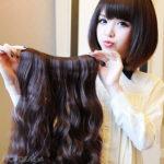 5 tuyệt chiêu làm đẹp với tóc giả trông như tóc thật