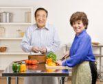 Bạn đã biết gì về nhu cầu dinh dưỡng cho người già?