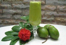 8 loại nước từ rau quả giải rượu hiệu quả