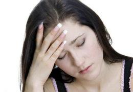 Dấu hiệu điển hình của bệnh rối loạn thần kinh