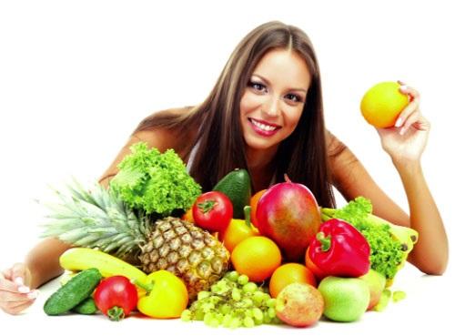 Thực phẩm dễ tiêu hóa