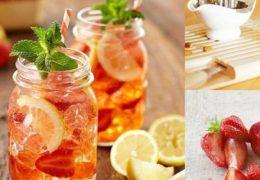 Tất tần tật những món nước giải nhiệt trong ngày hè bạn không nên bỏ lỡ