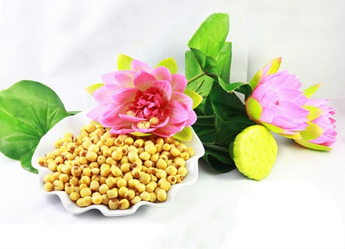 Súp hạt sen bổ dưỡng, giải nhiệt mùa hè cho cả nhà