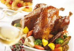 Bài thuốc và món ăn bổ dưỡng từ thịt ngỗng