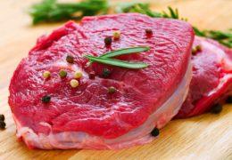 Mách bạn cách khử mùi hôi của các loại thịt
