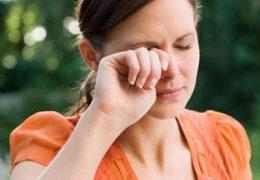 Mờ mắt là dấu hiệu của những bệnh nguy hiểm nào?