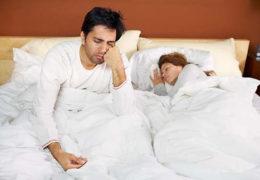 Bệnh thận yếu ở nam giới, nguyên nhân do đâu?