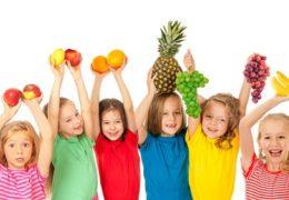 10 chú ý về dinh dưỡng cho trẻ mẹ cần biết