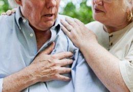Bệnh động mạch vành ở người cao tuổi có nguy hiểm không?