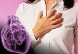 Top 5 các bệnh về tim thường gặp