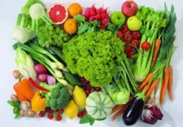 9 thực phẩm bổ máu mà chị em chớ  nên bỏ qua