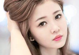 Mách bạn nữ cách trang điểm mắt to kiểu Hàn Quốc