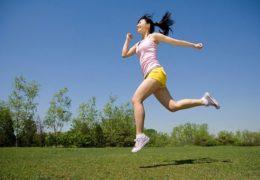 Chạy bộ giảm cân và sự thật ít người biết