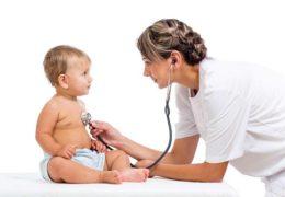 Chế độ dinh dưỡng cho trẻ bị viêm phổi các mẹ cần chú ý