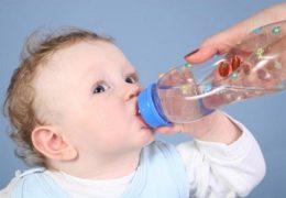 Điều cần chú ý trong dinh dưỡng cho trẻ bị tiêu chảy