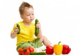 Chế độ dinh dưỡng cho trẻ từ 3 – 6 tuổi các mẹ cần lưu ý