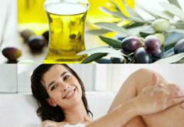Đọc vị 5 cách làm đẹp da bằng dầu oliu ít ai biết