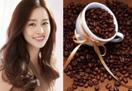 Thử ngay cách làm tóc đẹp với bã cà phê