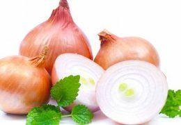 4 lợi ích dinh dưỡng từ hành tây
