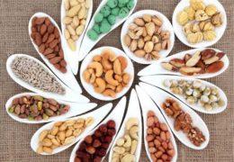 Thực phẩm ngăn ngừa loãng xương cho nữ giới