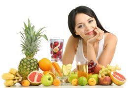 Cách làm đẹp da với thực phẩm tự nhiên chị em chớ bỏ qua