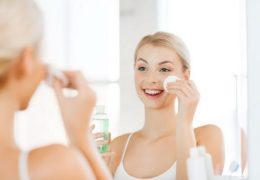 Tiết lộ 4 cách làm đẹp da không cần dùng mỹ phẩm