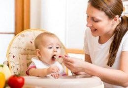 Chế độ dinh dưỡng cho trẻ bị còi xương thể bụ