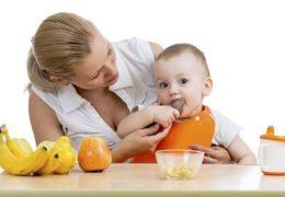 Giải pháp cho trẻ chậm tăng cân bố mẹ cần biết