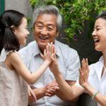 Suy giảm trí nhớ ở người cao tuổi
