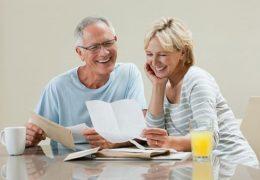 8 thói quen đơn giản giúp tăng cường tuổi thọ cho người cao tuổi